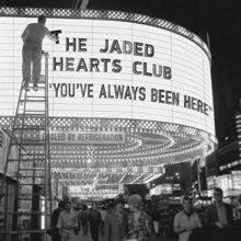 オールスター・バンド The Jaded Hearts Club、ニューアルバム『You've Always Been Here』を 10/2 リリース!