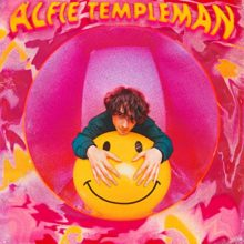 UK17歳の新星 Alfie Templeman、新作EP『Happiness in Liquid Form』を 7/15 リリース!