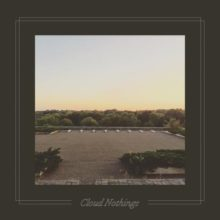 Cloud Nothings、新作アルバム『The Black Hole Understands』を Bandcamp で 7/3 リリース!