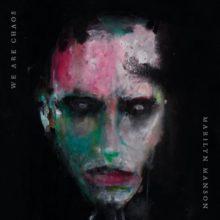 Marilyn Manson、混沌の時代を照らしだす新作『WE ARE CHAOS』を 9/11 リリース!