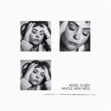 Angel Olsen、ニューアルバム『Whole New Mess』を 8/28 リリース!