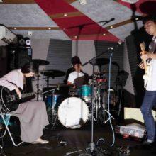 中国オルタナ・シーンを代表するバンド、吹万chuiwan がキャリア最高傑作『眼』を 7/29 に日台同時リリース!