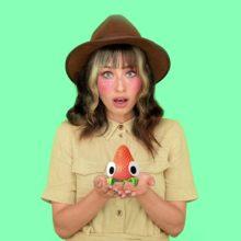 Kero Kero Bonito、プレステ・ゲームの公式ソングの新曲「It's Bugsnax!」をリリース!