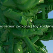 LAのオルタナロック・バンド Silversun Pickups、新曲「Toy Soldiers」をリリース!