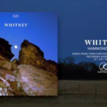 シカゴのフォークロック・バンド Whitney、カバーアルバム『Candid』を 8/14 リリース!