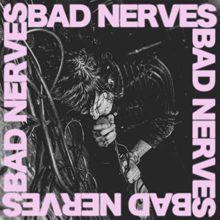 ロンドンのロックバンド Bad Nerves、デビューアルバムを 10/23 リリース!