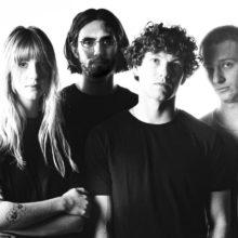 USインディーロック・バンド Slow Pulp、デビューアルバム『Moveys』をリリース!