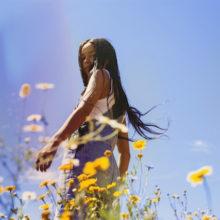 ロンドン注目のプロデューサー TSHA、新作EP『Flowers』をリリース!
