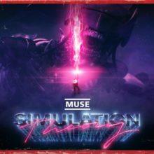 MUSE、2019年に開催したツアー『Simulation Theory』の映画予告映像を公開!