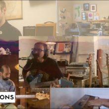 Real Estate、ハウス・ショウに出演した数曲のセッション映像が公開!