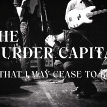 The Murder Capital、ショート・フィルム『That I May Cease To Be』を公開!