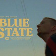 WOLF & CUB、7年ぶりニューシングル「BLUE STATE」をリリース!