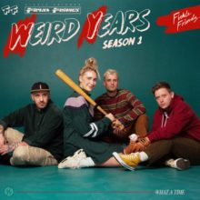 Fickle Friends、新作EP『Weird Years (Season 1)』をリリース!