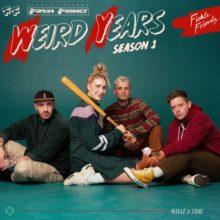 Fickle Friends、新作EP『Weird Years (Season 1)』をリリース!