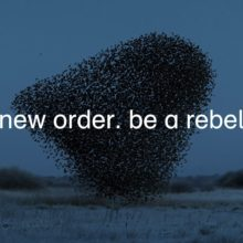 New Order、5年ぶりのニューシングル「Be a Rebel」をリリース!