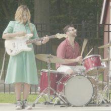 ニュージャージーのインディーポップ・デュオ The Vaughns、新曲「All Weekend」をリリース!