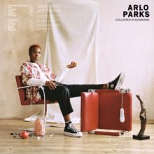 Arlo Parks、待望のデビューアルバム『Collapsed In Sunbeams』を 1/29 リリース!