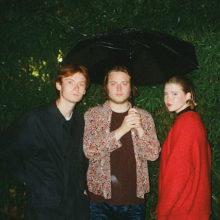 ロンドン注目のジャンルを飛び越えたダンスバンド PVA、新作EP『Toner』をリリース!