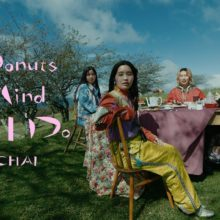CHAI がUSインディーズの名門 SUB POP と契約し、第1弾シングルをリリース!