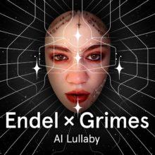 Grimes テック企業の Endel とコラボした限定版のアダプティブ・スリープ・サウンドスケープを制作!