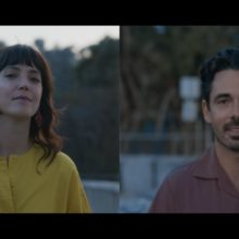 Local Natives、Sharon Van Etten をフィーチャーした新作EP『Sour Lemon』をリリース!