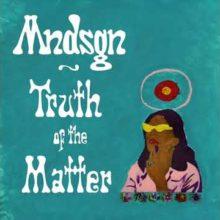 Mndsgn、レーベル・メイト Sofie のカバー曲「Truth of the Matter」をリリース!