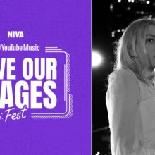 Phoebe Bridgers、バーチャルフェス Save Our Stages Fest に出演したフルライブ映像が公開!