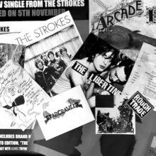 ロンドンの名門 Rough Trade のキャンペーンが10月21日(水)より代官山蔦屋書店でスタート!