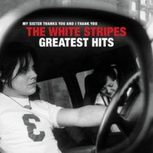 The White Stripes、グレイテストヒッツ・アルバム『Greatest Hits』を 12/4 リリース!