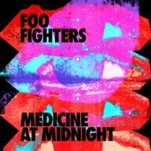Foo Fighters、ニューアルバム『Medicine At Midnight』を 2/5 リリース!