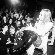 Dream Wife、ライブアルバム『IRL (Live In London 2020)』をリリース!