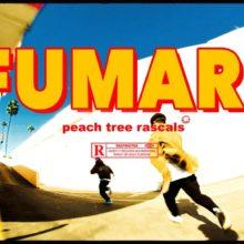 LAのコレクティブ Peach Tree Rascals、今年最後の新曲「Fumari」をリリース!