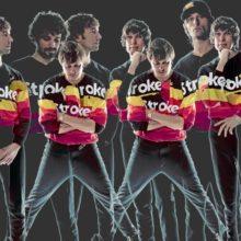 The Strokes、サタデー・ナイト・ライブに出演したパフォーマンス映像が公開!