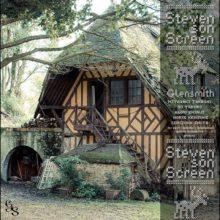 圧倒的なソングライティングで評判を呼んだ前作から4年、グレンスミス待望のセカンドアルバム『Stevenson Screen』をリリース!