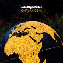 "Khruangbin、世界で愛される ""夜聴き"" コンピの決定盤『Late Night Tales: Khruangbin』をリリース!"