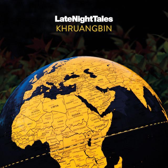 Khruangbin