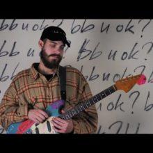 オランダのDJ/プロデューサーの San Holo が Counter Records と契約!新曲「bb u ok?」をリリース