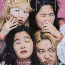 CHAI、待望のニューアルバム『WINK』を 5/21 ワールドリリース決定!