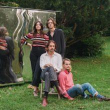 米ミシガンの70'sなソフトロック・バンド Major Murphy、セカンドアルバム『Access』を 4/2 リリース!