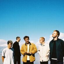 次世代UK最大の注目バンド Squid、デビューアルバム『Bright Green Field』をリリース!