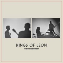 Kings Of Leon、通算8作目となるニューアルバム『When You See Yourself』を 3/5 リリース!