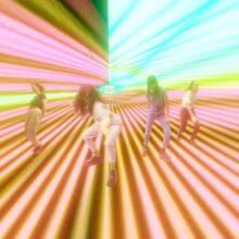 ロンドンのオルタナ・バンド Friedberg、デビューEP『Yeah Yeah Yeah Yeah Yeah Yeah Yeah Yeah』を 3/19 リリース!