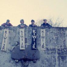 カナダのガレージロック・バンド Kiwi Jr. セカンドアルバム『Cooler Returns』をリリース!