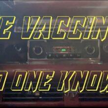 The Vaccines、カバーEP『Cosy Karaoke, Vol.1』をリリース!