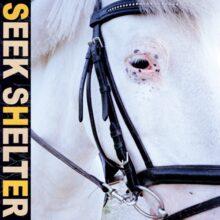 Iceage、5作目となるスタジオアルバム『Seek Shelter』をリリース!
