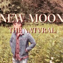Kip Berman のソロ・プロジェクト The Natvral、デビューアルバム『Tethers』を 4/2 リリース!