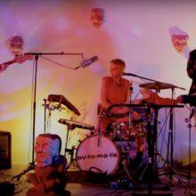 LAの実験的なガールズ・トリオ Automatic、Bandcamp で Remix リリース・ショウを開催!