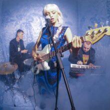 USシンセポップ・バンド PROM、デビューEP『PROM』を 3/11 リリース!