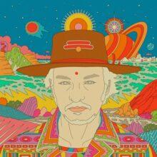 サイケ・ガレージロック・バンド Night Beats、ニューアルバム『Outlaw R&B』を 5/7 リリース!