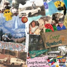 Peach Tree Rascals、デビューEP『Camp Nowhere』を 3/26 リリース!